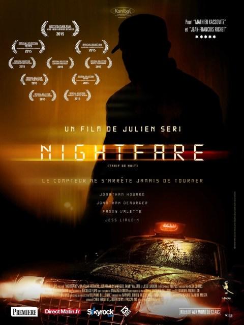 Download Night Fare (2015) Dual Audio (Hindi-English) 480p   720p