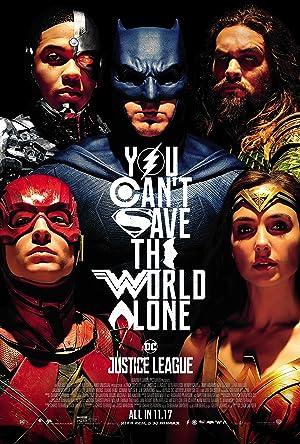 Download Justice League (2017) Full Movie {Hindi-English} Bluray 480p [500MB] || 720p [1.2GB] || 1080p [3.2GB]