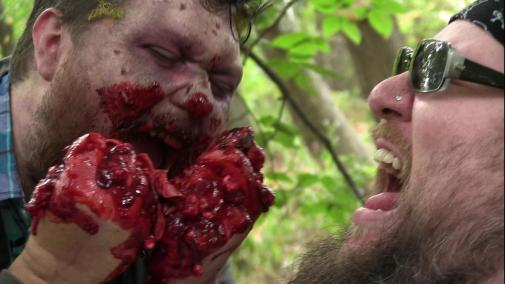 Image result for swamp zombies 2