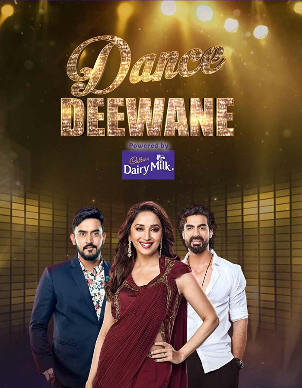 Dance Deewane S03 (3rd April 2021) Hindi 720p HDRip 600MB Download