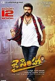 Jay Simha (2019) Hindi Dubbed Movie in 480p & 720p HDRip