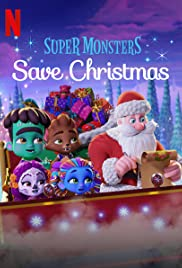 Download Super Monsters Save Christmas