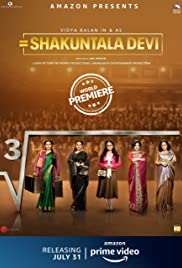 Download Shakuntala Devi