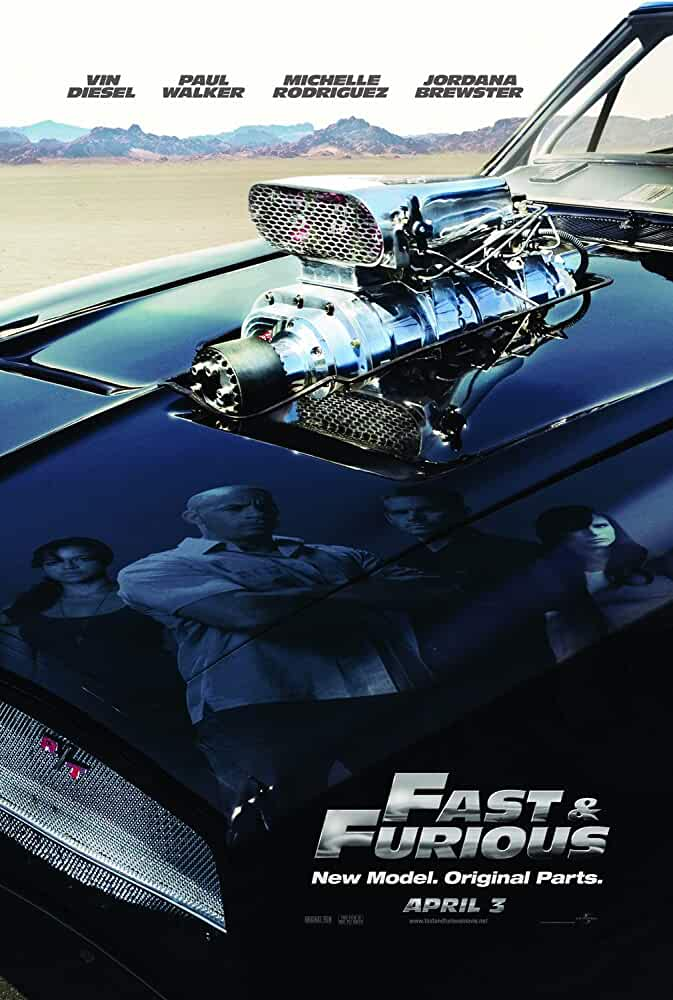 Download Fast & Furious (2009) Dual Audio Hindi BluRay 480p [400MB] | 720p [1GB] | 1080p [2.6GB] ( part 4 )