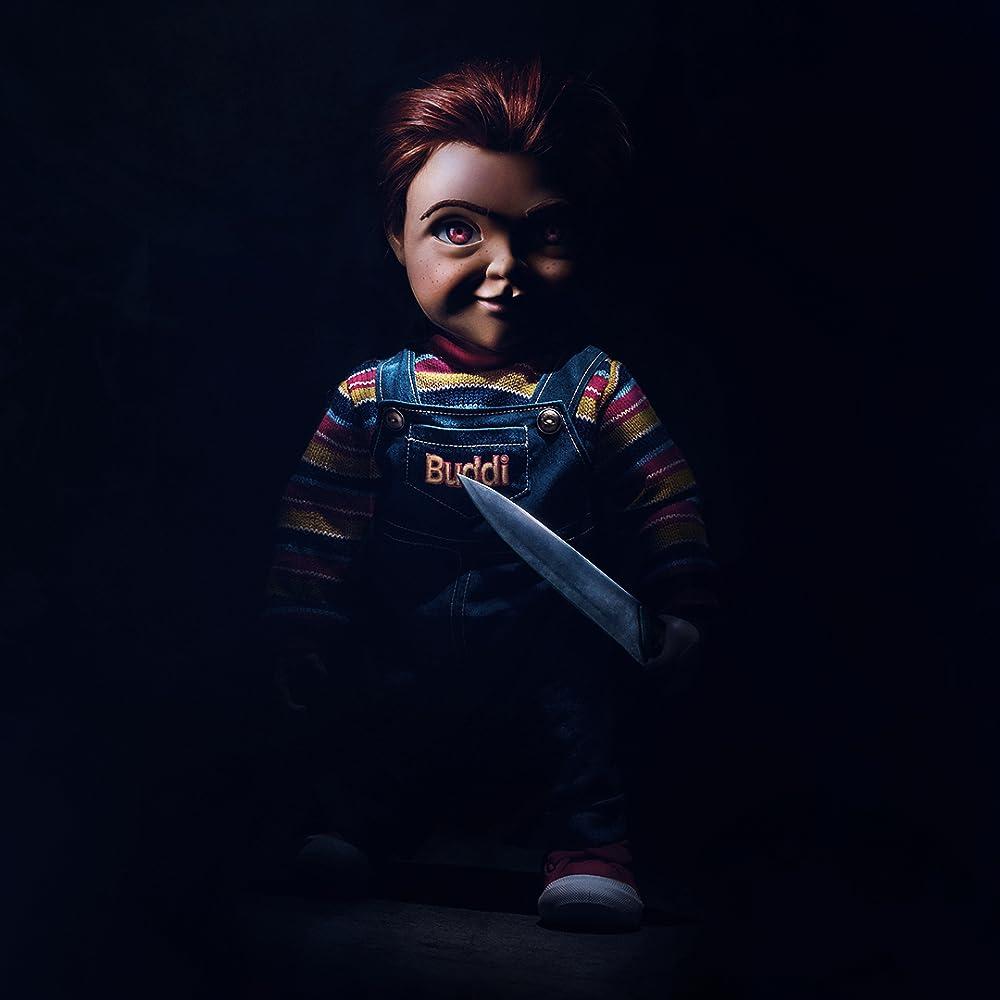 Mark Hamill in Child's Play (2019)