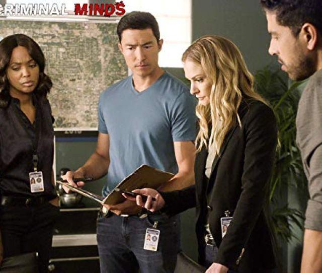 Criminal Minds Innocence Tv Episode  Imdb