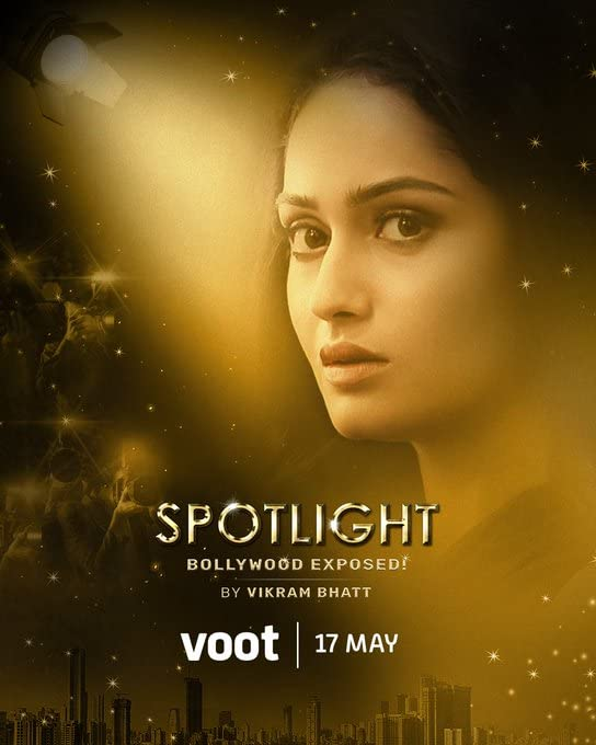 Spotlight 2021 Hindi Web Series 720p HDRip 1400MB | 605MB Season 1 Complete Voot Download
