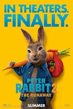 Free Download & streaming Peter Rabbit 2: The Runaway Movies BluRay 480p 720p 1080p Subtitle Indonesia