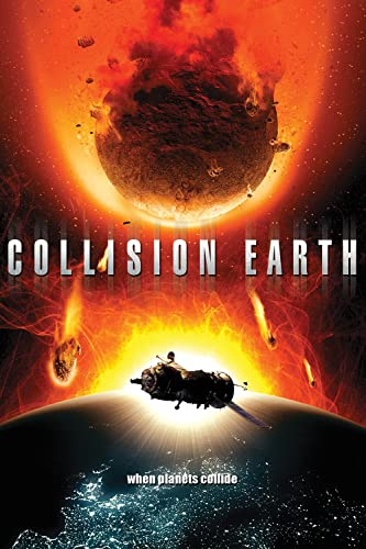 Collision Earth 720p | 480p HDRip 200MB
