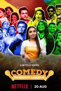 Comedy Premium League (2021) Hindi S1 – 480p 720p