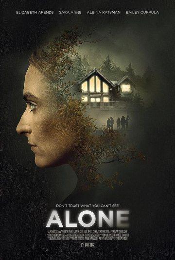Alone Trailer (2020)