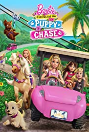 Download Barbie & Her Sisters in a Puppy Chase