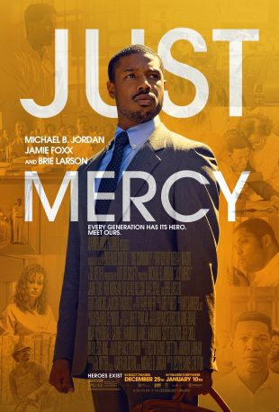 Just Mercy (2019) - IMDb