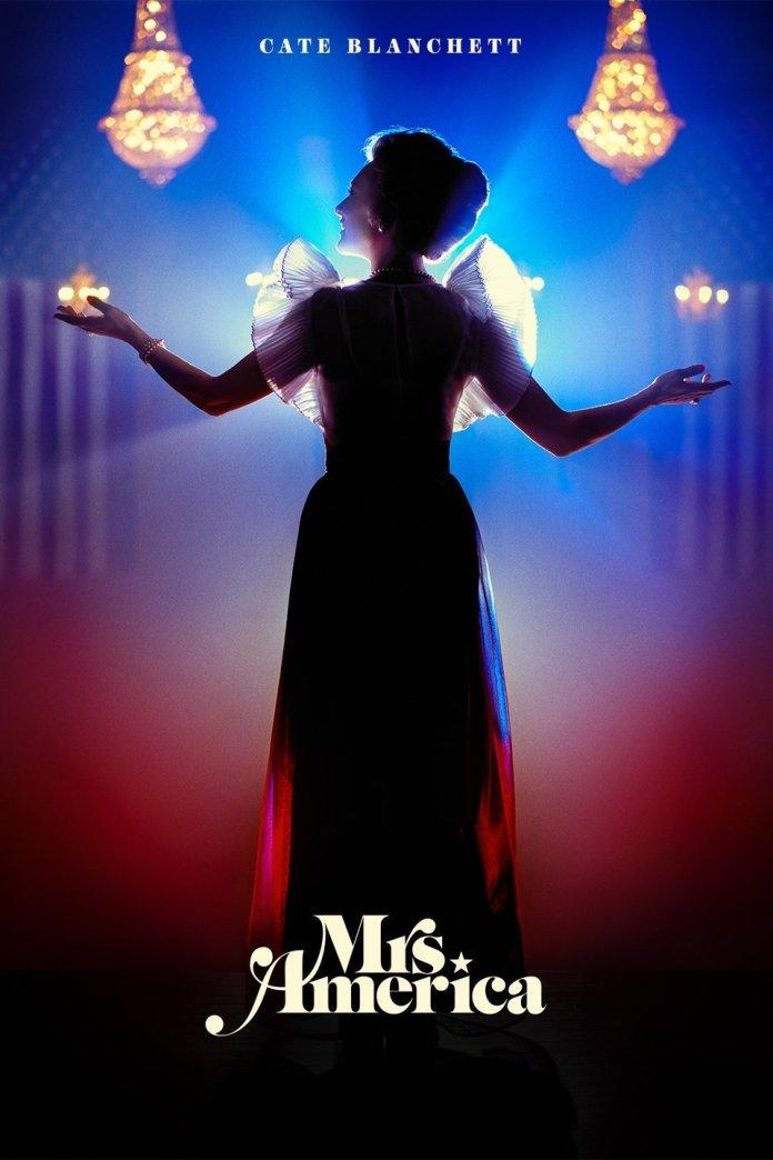 Mrs. America (TV Series 2020– ) - IMDb