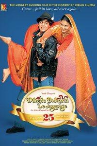 Dilwale Dulhania Le Jayenge 1995 480p & 720p