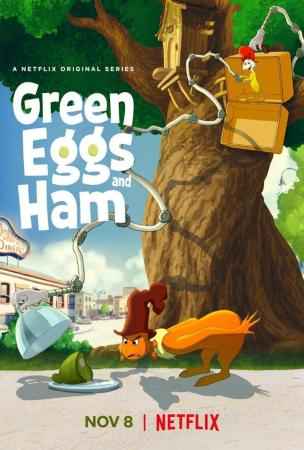Green Eggs and Ham (TV Series 2019– ) - IMDb
