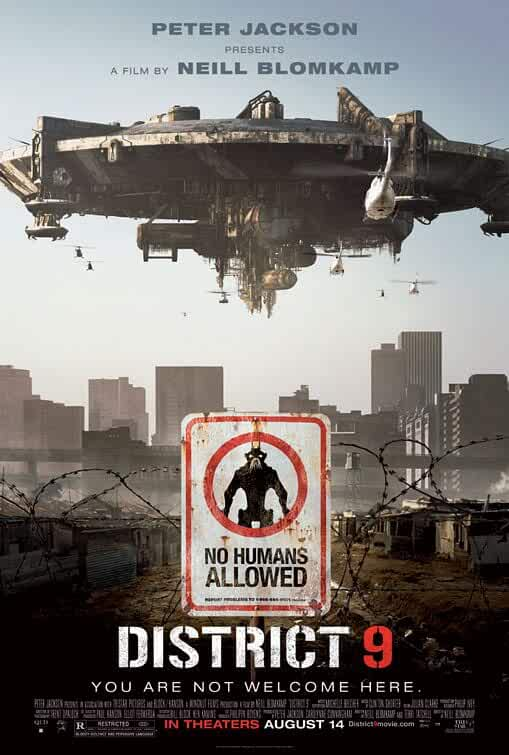 Download District 9 (2009) {Hindi-English} 480p [400MB]    720p [850MB]    1080p [2GB]