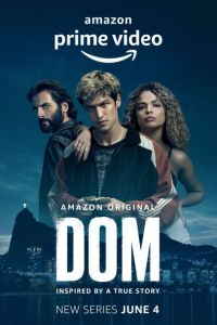 [18+] DOM (Season 1) WEB-DL Dual Audio [Hindi DD5.1 & English] 1080p 720p & 480p