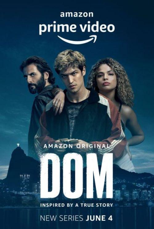 Dom (TV Series 2021– ) - IMDb