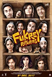 Download Fukrey Returns