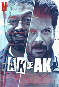 AK vs AK (2020) Hindi Movie 480p | 720p | 1080p