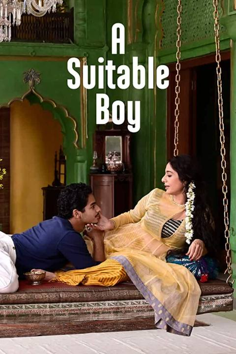 A Suitable Boy (Season 1) {English} Series 720p [450MB] Download