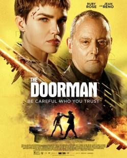 The Doorman (2020) - IMDb