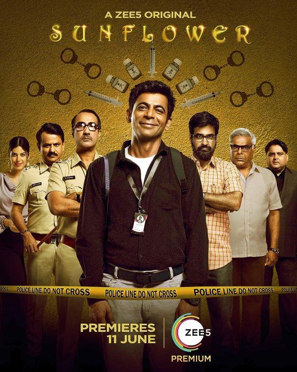 Sunflower (TV Series 2021– ) - IMDb