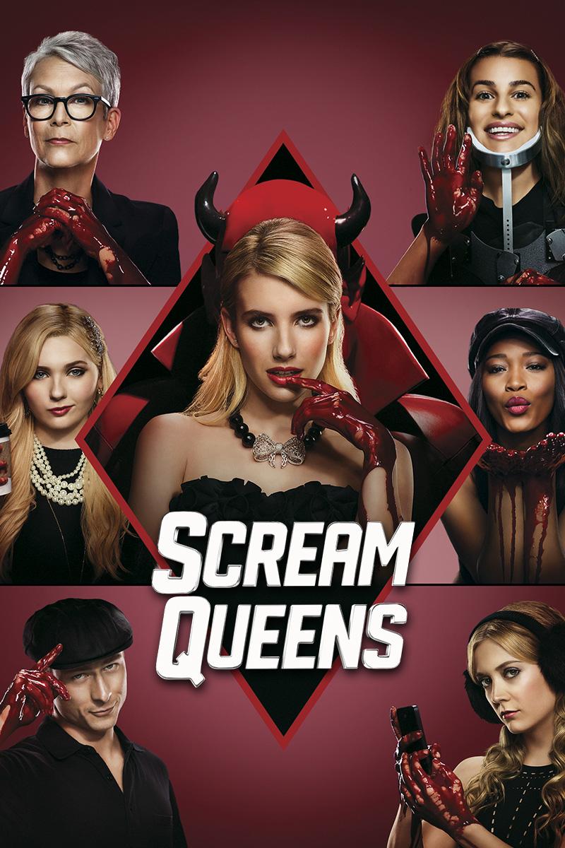 Scream Queens (TV Series 2015–2016) - IMDb