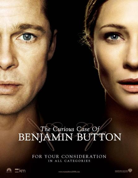 The Curious Birth of Benjamin Button (Video 2009) - IMDb