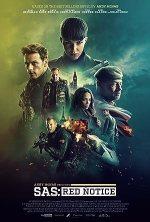 Free Download & streaming SAS: Red Notice Movies BluRay 480p 720p 1080p Subtitle Indonesia
