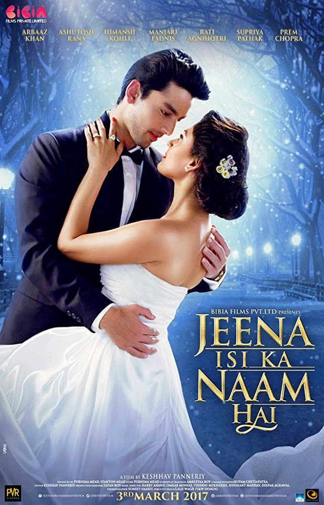 Jeena Isi Ka Naam Hai 2017 Hindi Dubbed Movie Download And Watch Online 480p