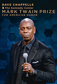 Download Dave Chappelle: The Kennedy Center Mark Twain Prize for American Humor