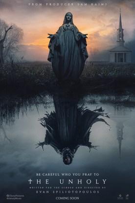 The Unholy (2021) - IMDb