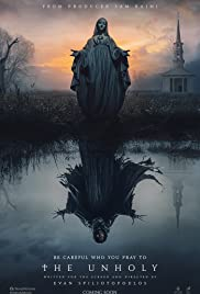 Film Horor Terbaru The Unholy