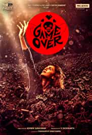 Download Game Over (2019) (Hindi) Bluray 480p [270MB] || 720p [900MB]