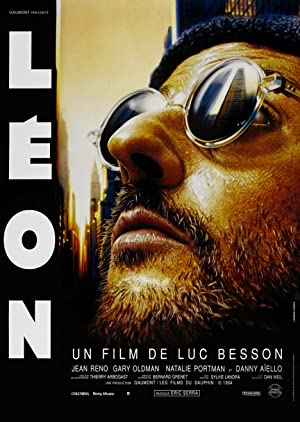 Léon, o Profissional