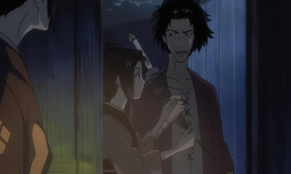 """Samurai Champloo"""" Idoku seidoku (TV Episode 2004) - IMDb"""