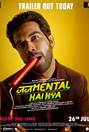 Download Judgementall Hai Kya