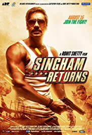 Download Singham Returns