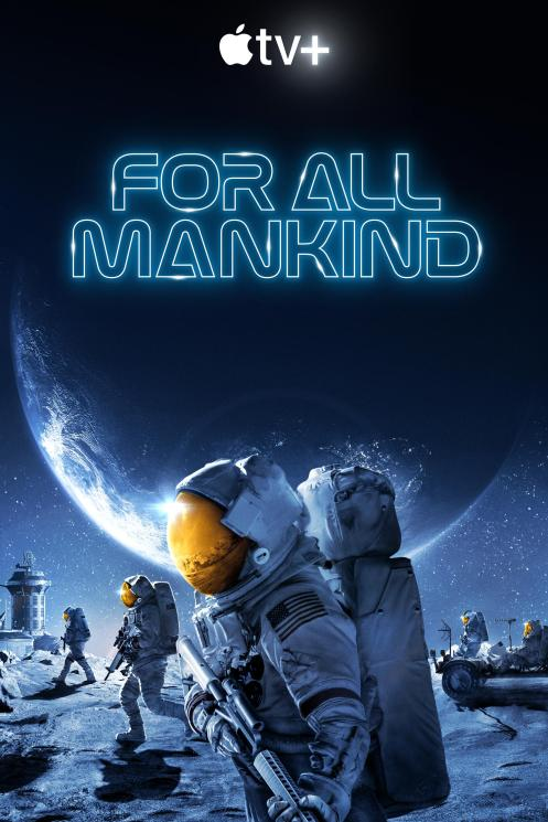 For All Mankind (TV Series 2019– ) - IMDb