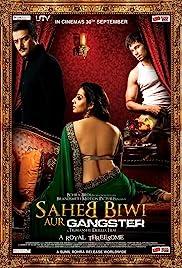 download Saheb Biwi Aur Gangster