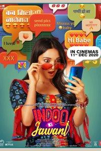 Indoo Ki Jawani (2020) WEB-DL Hindi DD5.1 1080p 720p 480p x264 HD | Full Movie