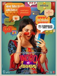 Indoo Ki Jawani (2020) WEB-DL Hindi DD5.1 1080p 720p 480p x264 HD | Full Movie