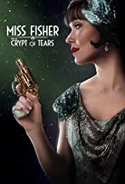 Download Miss Fisher and the Crypt of Tears