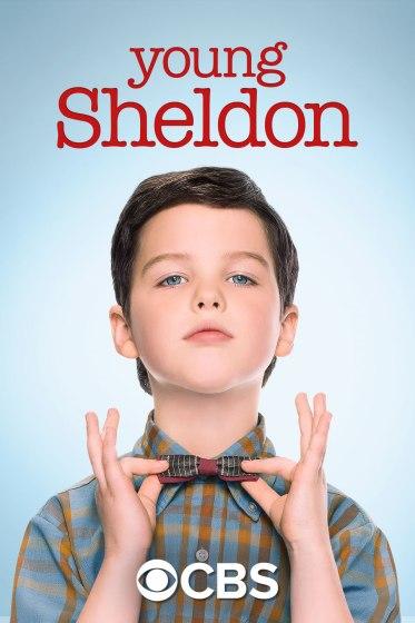 Young Sheldon (TV Series 2017– ) -