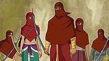 The Bandit King - Part 1