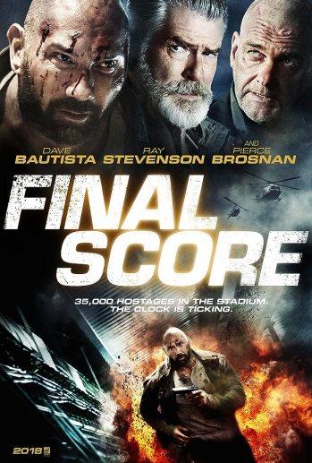 Final Score (2018) Dual Audio 300MB BluRay 480p [Tamil + English]