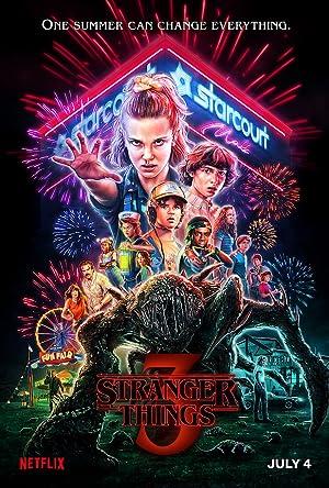 Download Stranger Things {Season 1} 720p (Hindi-English) [Episode 1-8] (500MB)