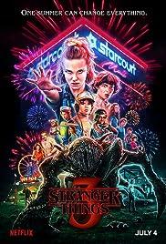 Stranger Things Season 3 Episode 1 UK Release Date